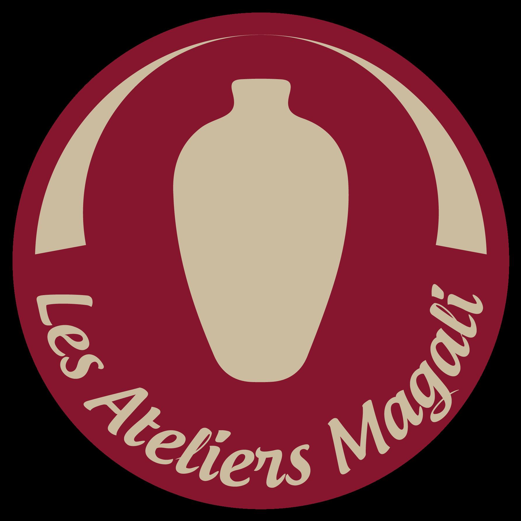 logo Les Ateliers Magali